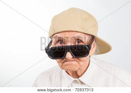 Cool Grandma