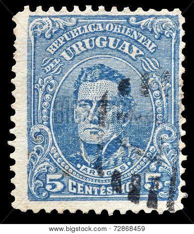 Uruguay 1910