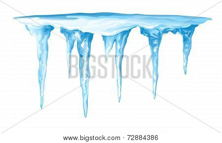 Icicles Cluster