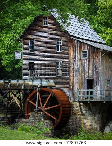 West Virginia Mill