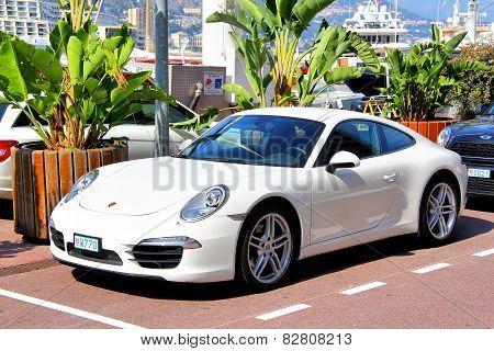 Porsche 991 911 Carrera