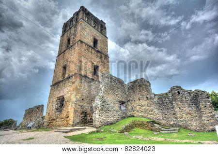 Belll Tower
