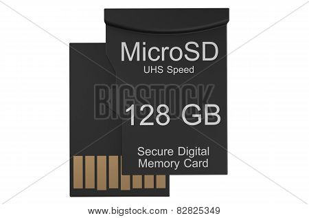 Micro Sd Memory Card 128 Gb