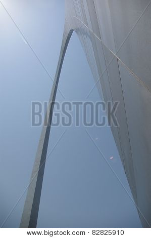 Abstract Arch