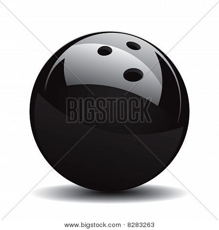Bowling Ball