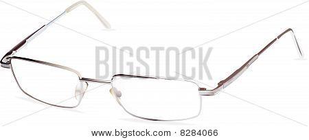 vector stainless glasses