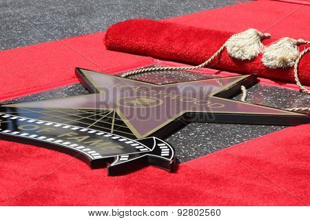 LOS ANGELES - JUN 2:  Atmosphere at the Bobby Flay Hollywood Walk of Fame Ceremony at the Hollywood Blvd on June 2, 2015 in Los Angeles, CA