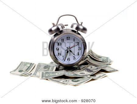 Objekte - Zeit und Geld