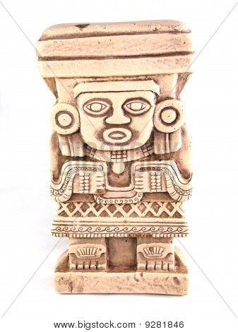 Aztec Earth Goddess