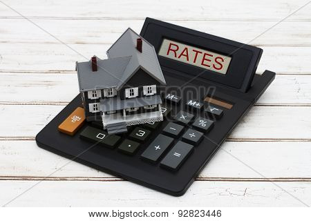 Calculating Your Interest Rates