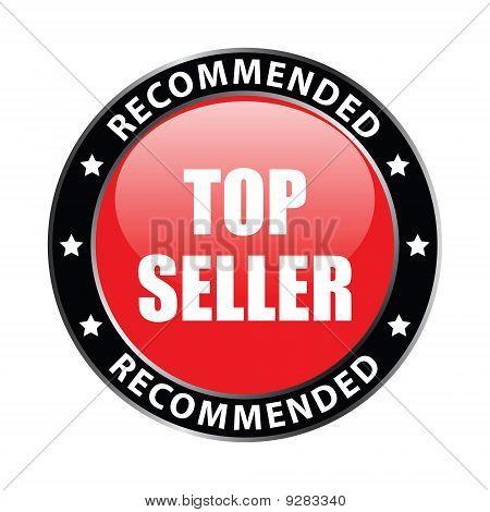 Top Seller Vector