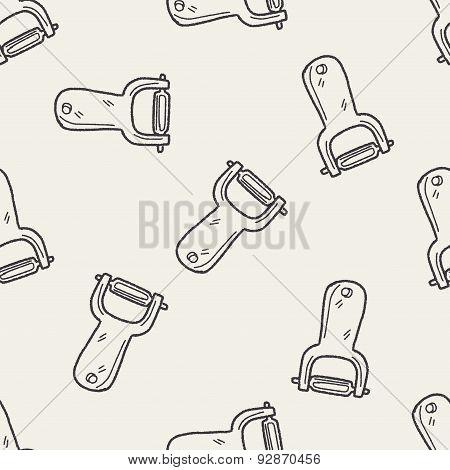 Peeler Doodle
