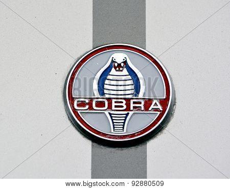 Logo of AC Cobra