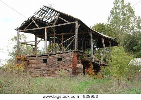 Beautiful Barn...