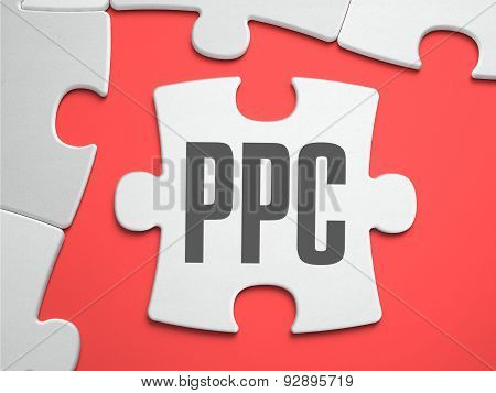 PPC - Puzzle on the Place of Missing Pieces.