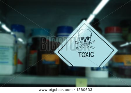 Watch Out: Toxic