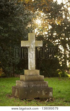 St Marys Anglican Church Cemetery
