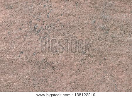 Background Pattern Natural Dusty Brown Slate Stone Background or Texture with Copy Space for Text Decorated.
