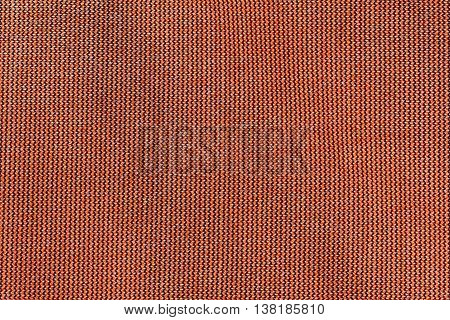 Canvas background closeup shot - extremely heavy-duty fabric used for making sails tents marquees backpacks