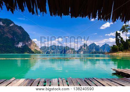 Khao Sok National Park Surat Thani Thailand