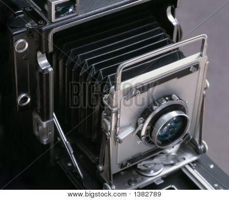 Antike Kamera