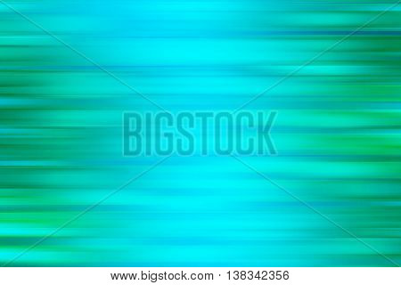 Blue and green colors used to create abstract background