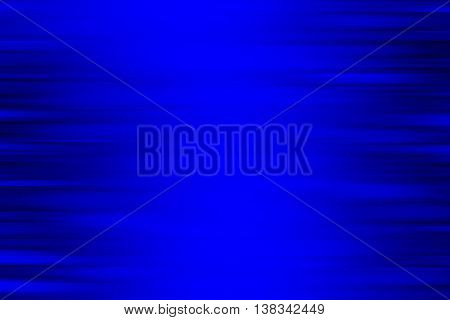 Blue and black colors used to create abstract background