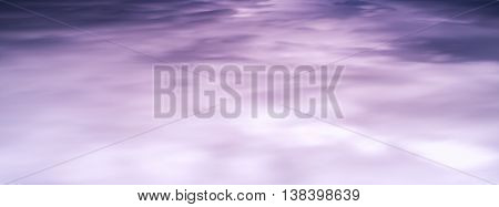 HORIZONTAL VIVID PURPLE CLOUDSCAPE DRAMATIC CLOUDS BACKGROUND BACKDROP