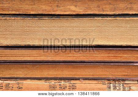 Antique Book Stack