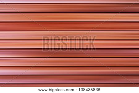 Horizontal vibrant vivid abstract wood siding texture background backdrop
