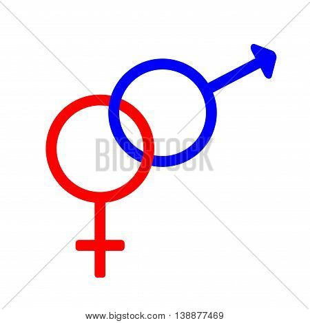 Gender Sign Male Vector Photo Free Trial Bigstock