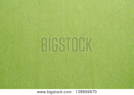 Green tablecloth texture, Picture for texture background
