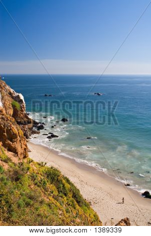 Privacy At Point Dume