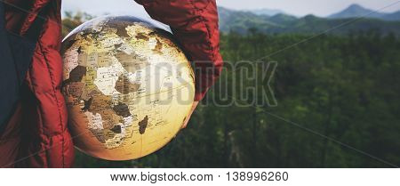 World Global Networking International Society Concept