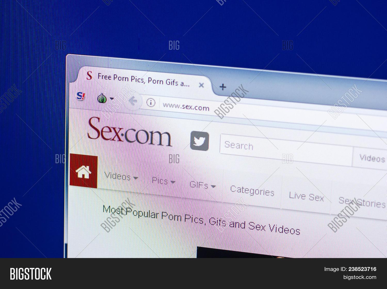 Most sex website