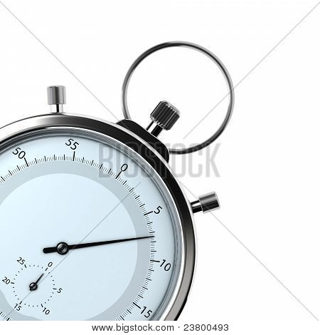 stopwatch decorative element