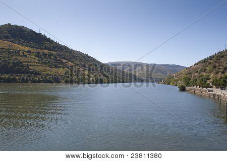 Vilage Of Pinhão - Douro Region