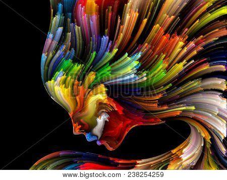Vibrant Inner Palette