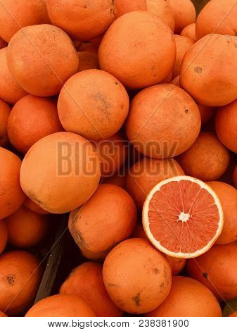 Save Download Preview Healthy Fruit, Orange Fruit Background, Many Oranges - Orange Citrus Fruit Bac