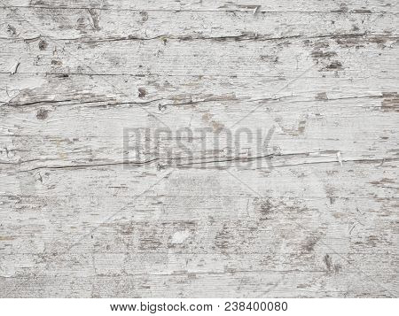 white painted wooden background texture