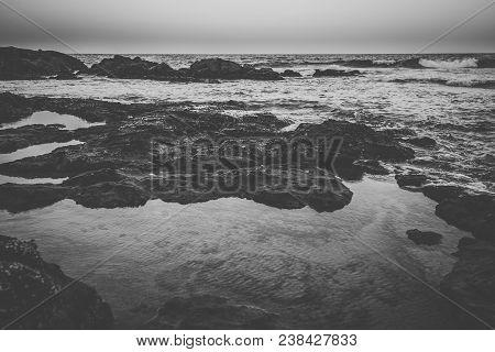 Coolum Beach At The Sunshine Coast