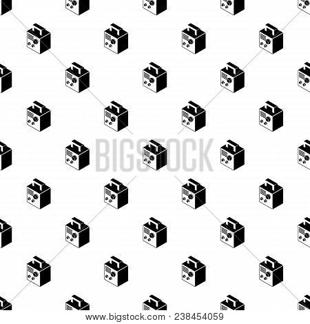 Electro Welding Machine Pattern Vector Seamless Repeating For Any Web Design
