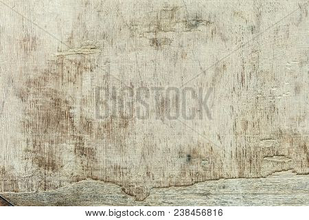 Old Wood In Abstract Style On Dark Background. White Vintage Wood Background. Wood Old Wood Backgrou
