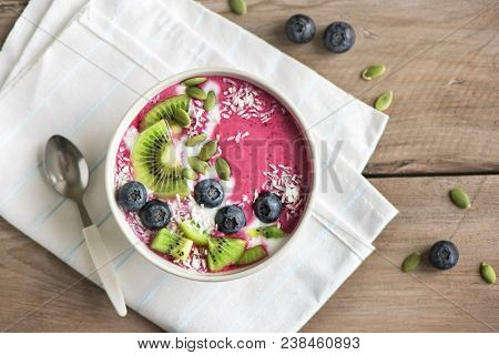Smoothie Breakfast Bowl