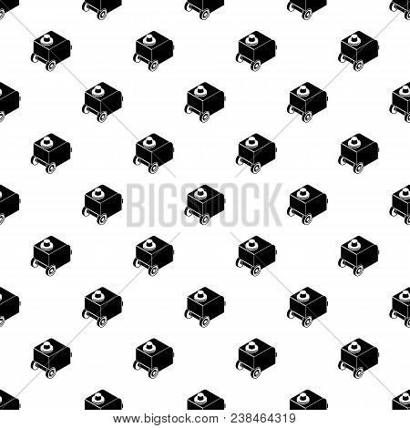 Welding Machine Pattern Vector Seamless Repeating For Any Web Design