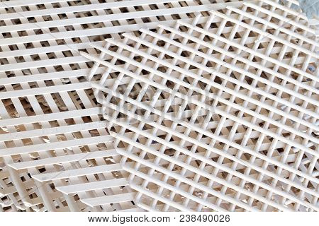 Rattan. Furniture Fittings For Furniture Production On An Industrial Scale, And Also For Repair Of F