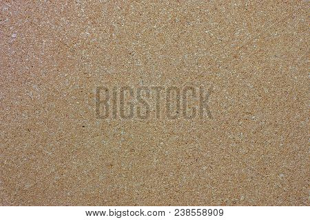 Close Up Pin Board Texture Background For Noticeboard Design