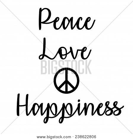 Inspirational Mindful Image Photo Free Trial Bigstock Classy Quotes On Peace And Love