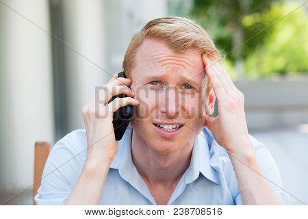 Frustrating Phone Calls