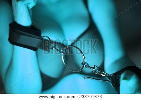 Bondage Kinky Adult Sex Game